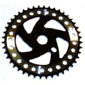 BMX Chain wheels