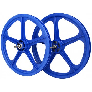 "20"" Skyway Tuff II's non flanged"