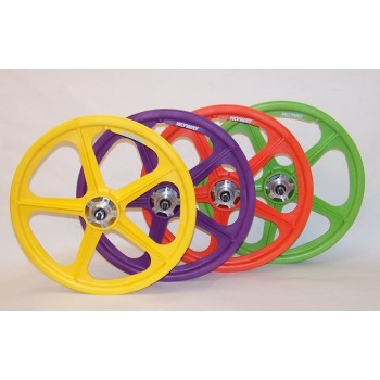"20"" Skyway Tuffs flanged Limited Edition"