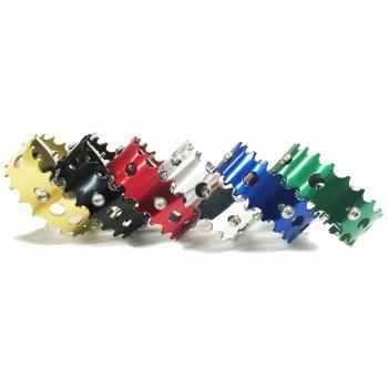 Bassett Pedals