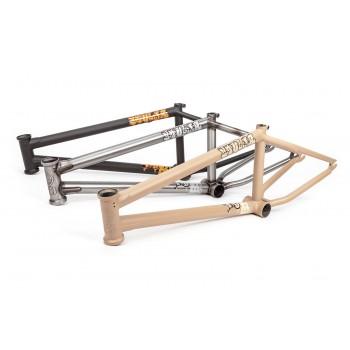BMX Frame & Forks