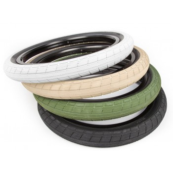 BMX Tyres and Tubes