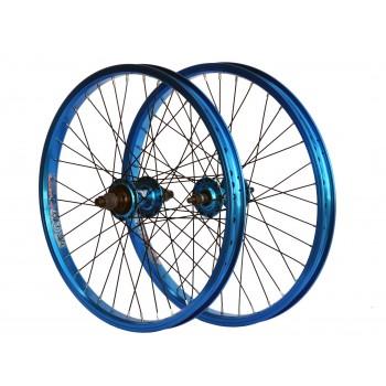BMX Wheels