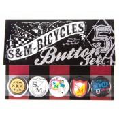 BMX General Accessories