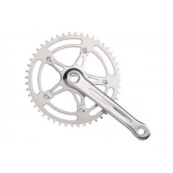 Cranks, Chain Wheels & Discs