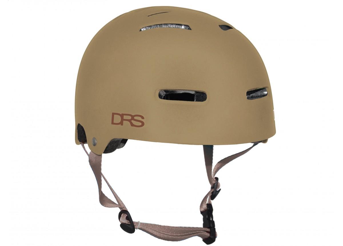 BMX DRS Helmet L/XL Khaki