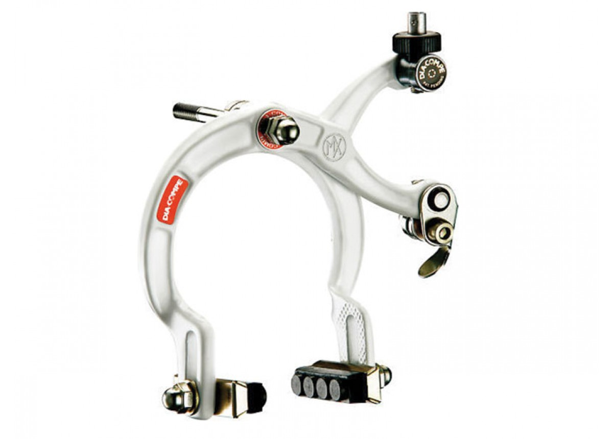 DIA-COMPE MX-1000 CALIPER-LEVER-CABLE FRONT OR REAR GOLD BRAKE KIT W//GOLD CABLE