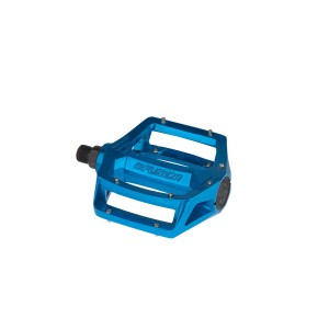 "Old School BMX Fusion Pedal 1/2"" Blue by Fusion"