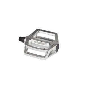 """Old School BMX Fusion Pedal 1/2"""" Silver by Fusion"""