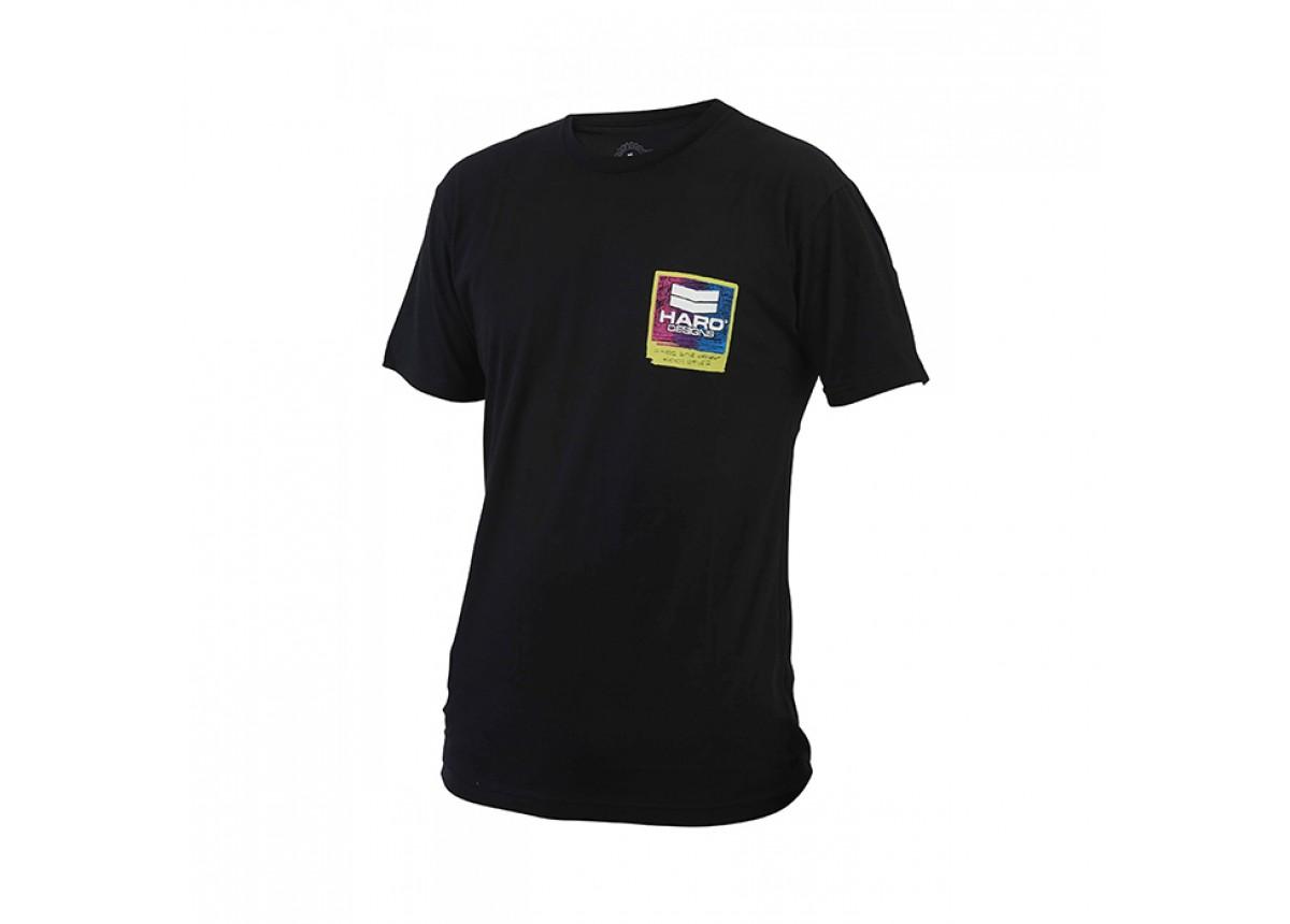 Old School BMX Cool T-shirt Black XL by Haro