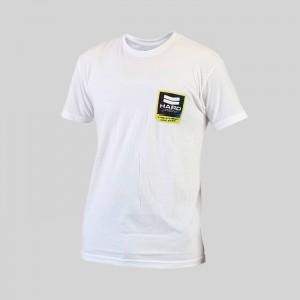 Old School BMX Cool T-shirt White XXL by Haro