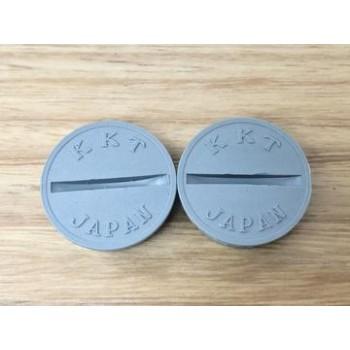 Pedal Caps