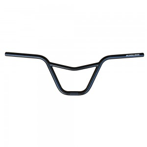 Old School BMX Redline V Handlebars Black by Redline